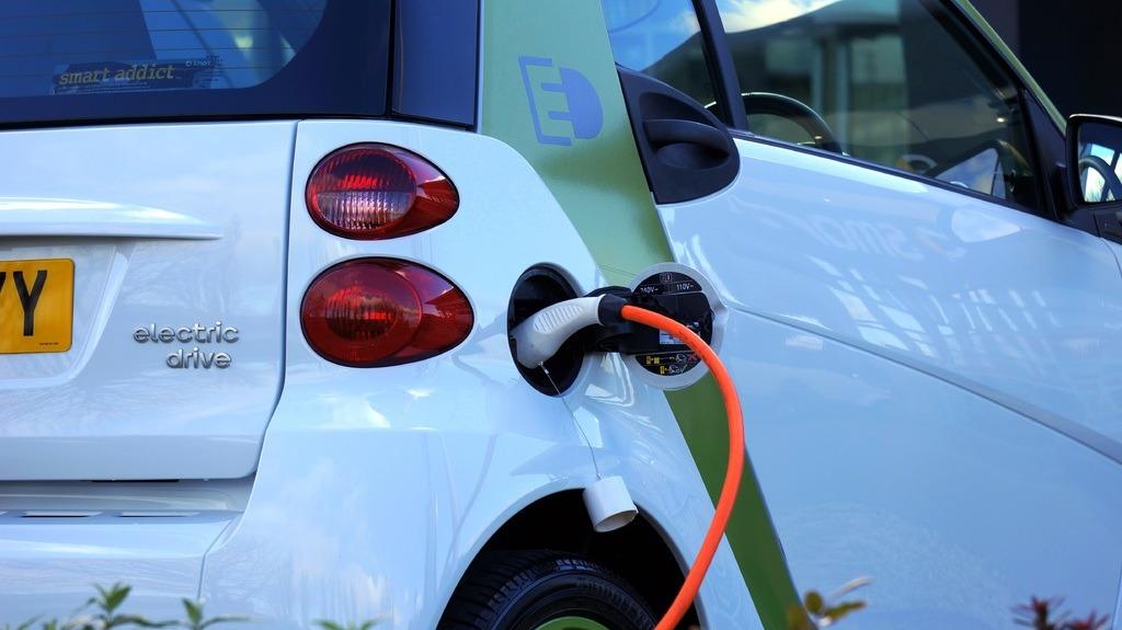 Kosten opladen elektrische auto