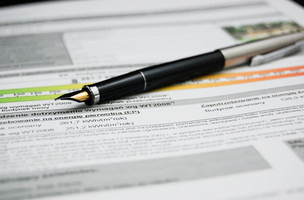 Leveringsvergunning: wat is het precies & wat zijn belangrijke onderdelen van deze vergunning?