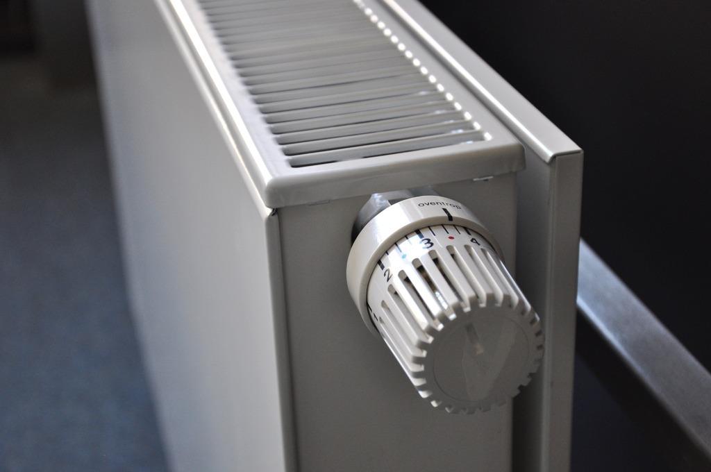 Warmteleverancier
